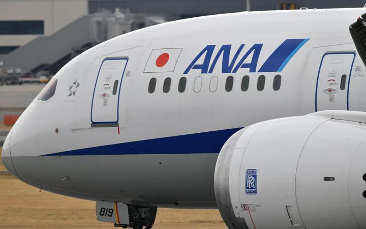 ANA、国内線需要増で臨時便 24日まで62便