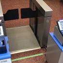 ANA、羽田国内線に自動ゲート 搭乗券かざし保安検査場へ