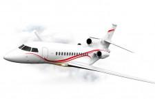 双日、ケイマン籍ビジネスジェットをチャーター運航