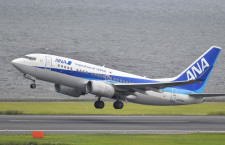 ANA、737-700が6/27退役 最終は岡山発羽田行き、16年で姿消す