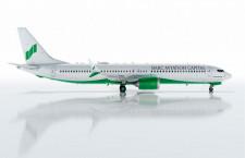 SMBCアビエーションキャピタル、737MAXを14機追加発注