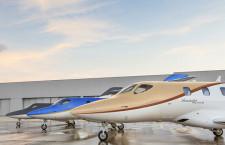ホンダジェット、最新型「Elite S」 最大離陸重量増加