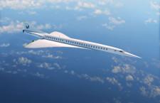 アフターバーナーなしでマッハ1.7 解説・Boomの超音速機オーバーチュアが創るコロナ後の世界