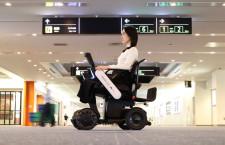 羽田空港の自動運転車いす、2タミにも拡充 誰でも無料