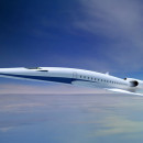 JAXA、超音速機技術の実用化へ協議会設置 国際共同開発の参画視野