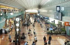 日本空港ビル、21年4-6月期最終赤字71億円 国内線回復で赤字幅改善