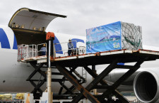 ANA、杭州に767F貨物機初投入 中国発eコマースや電子機器