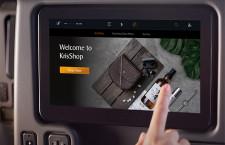 シンガポール航空、機内からネット購入可能に 空と地上、IFEでつなぐ
