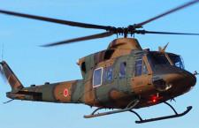 防衛省、UH-2開発完了 陸自新多用途ヘリが部隊使用承認
