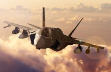 英BAE、F-35向け電子戦システム生産強化