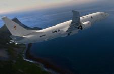 ボーイング、独海軍向けP-8を5機受注 24年に初納入