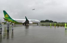 春秋航空日本の21年3月期、最終赤字75億円 株式転換でJAL子会社化