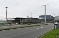 羽田空港、ビジネスジェット新施設開業 国際線エリア