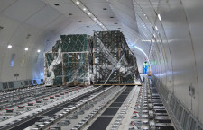 ルフトハンザ・カーゴ、A321を貨物機に改修 22年から2機