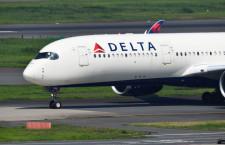 デルタ航空、中古のA350-900と737-900ER導入 コロナで値ごろ導入好機