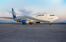 米BBAM、737-800BCF貨物機を12機追加発注 初のコスタリカ改修
