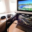 JAL羽田-石垣フルフラット搭乗記が1位 先週の注目記事21年7月25日-31日