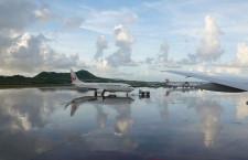 JAL、沖縄在住者限定キャンペーン 商品券や航空券当たる