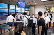 IBEX、仙台-松山就航 東北と四国結ぶ唯一の直行便