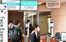 JAL、顔パス搭乗スタート 成田・羽田の国際線
