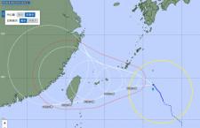 台風6号、20日は欠航140便超 沖縄・奄美方面