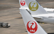 JAL、3000億円規模の資金調達へ 成長投資や機材更新でコスト削減