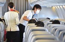 パイロットと整備士に必要な能力は? JAL、中部で航空教室チャーター