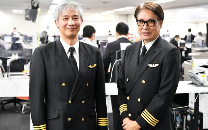 """「""""評価""""という言葉はなるべく使わない」特集・JALパイロット訓練、自家製データベース活用"""