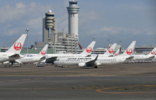 JAL、追加マイルで「いつでも特典航空券」 国内線、繁忙期も利用可