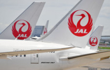 8月の定時到着率、JALがアジア首位 英Cirium調査