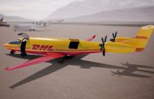 DHL、電動貨物機「Alice」12機発注 24年受領へ