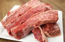 機内食用の牛肉上カルビ、クラファンで提供 ゲートグルメが冷凍肉や調理品
