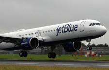 ジェットブルー、大西洋市場に参入 A321LRでNY-ロンドン