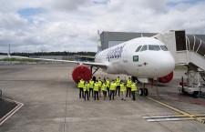 エアバス、補修部品サポート1000機に フライアディール、A320に導入