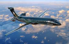 エンブラエルのターボプロップ機案、胴体後方エンジンで静粛性売りに
