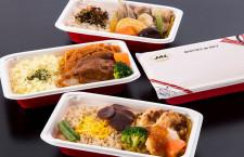 JAL、家庭向け機内食第3弾は九州グルメ トルコライスやとり天