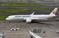 エアバス7-9月期、受注21倍105機 納入は前年下回る