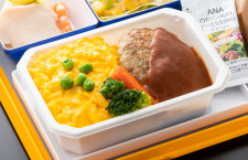 ANA、機内食通販100万食突破 販売開始から8カ月