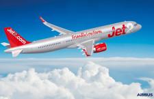 英ジェット2.com、A321neoを追加発注 737から更新へ