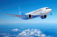 737MAX、米リース会社グリフィンが5機発注