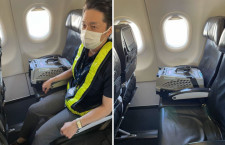 スターフライヤー、定期便でペット同伴検証フライト 10月に3日間