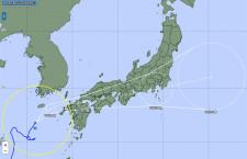 台風14号、17日は福岡・長崎便中心に欠航
