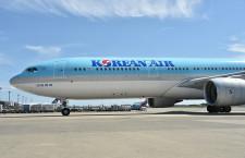 大韓航空、ホノルル11月再開 1年7カ月ぶり、韓国人客増加で