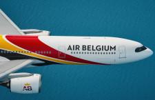 エア・ベルギー、A330neo初受領 A340置き換え