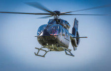 川重、四国航空からBK117 D-3受注 香川県のドクヘリ