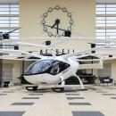 JAL、大阪で空飛ぶクルマ実用化へ実証実験 25年度事業化目指す
