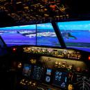 JALと羽田エクセルホテル東急、シミュレーター体験と遊覧飛行