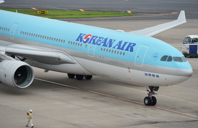 大韓航空、9月9日に関空-ソウル 新型コロナ後初