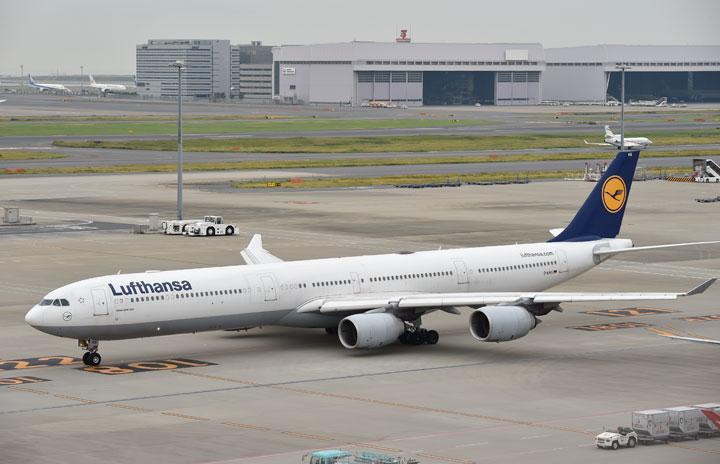 ルフトハンザ、羽田・関空-ミュンヘン10月までに再開へ
