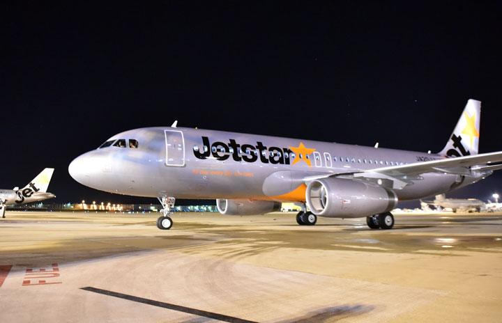 ジェットスター・ジャパン、5期ぶり最終赤字77億円 旅客2割減、20年6月期